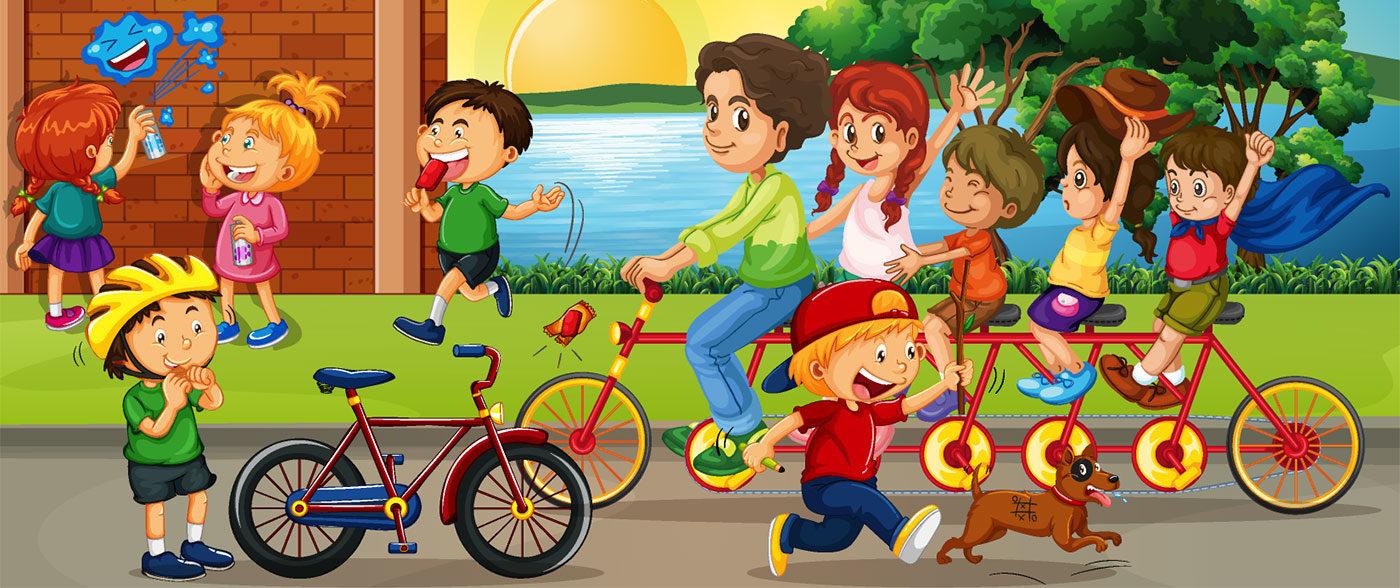 Gyerekesély programok infrastrukturális hátterének biztosítása a Derecskei Járásban